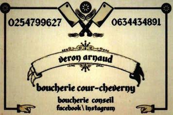 VERON Arnaud