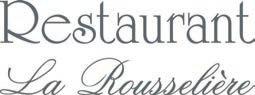 Restaurant La Rousselière