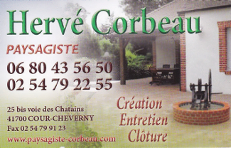 Hervé Corbeau