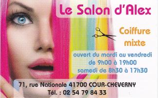 LE SALON D'ALEX