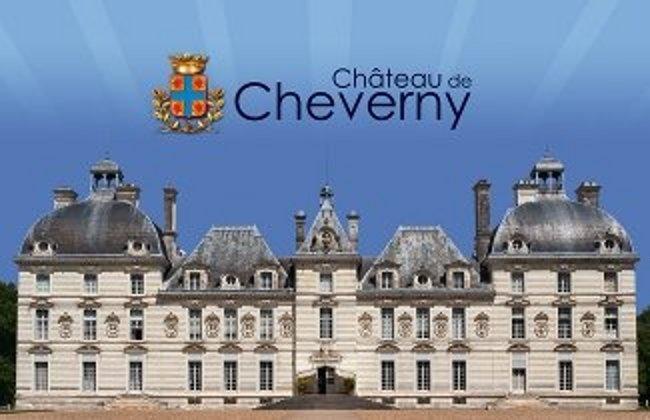 DOMAINE DE CHEVERNY