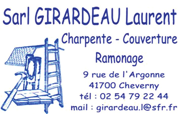 Sarl GIRARDEAU Laurent
